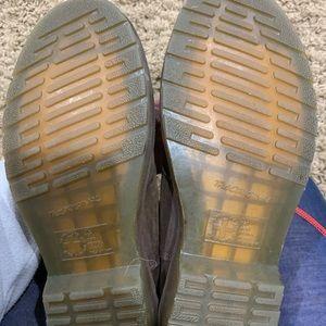 Dr. Martens Shoes - Dr Martens Chelsea boots